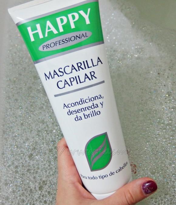 Masca de par Happy Professional