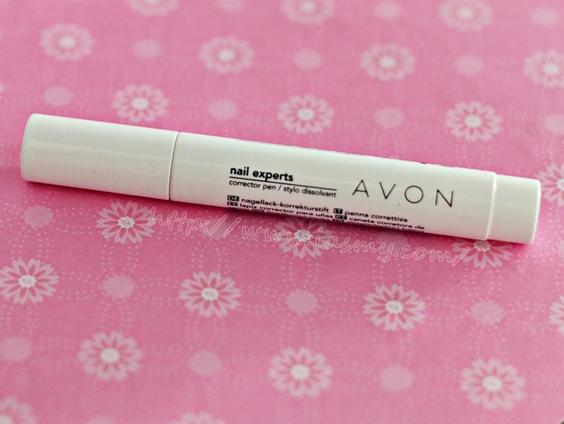 Creion corector pentru manichiură