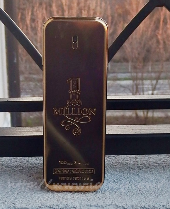 Apa de Toaleta Paco Rabanne 1 Million