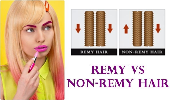 Remy vs Non-Remy Hair